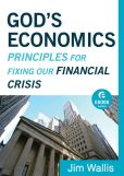 Book Cover Image. Title: God's Economics (Ebook Shorts):  Principles for Fixing Our Financial Crisis, Author: Jim Wallis