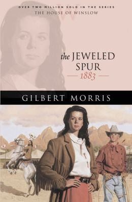Jeweled Spur, The (House of Winslow Book #16)