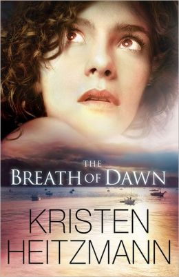 The Breath of Dawn (A Rush of Wings Book #3)