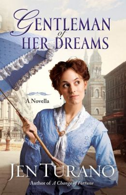 Gentleman of Her Dreams (Ladies of Distinction): A Ladies of Distinction novella