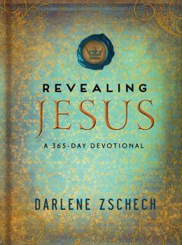 Revealing Jesus: A 365-Day Devotional