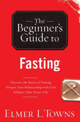 The Beginner's Guide to Fasting
