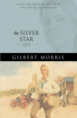 The Silver Star (House of Winslow Book #20)