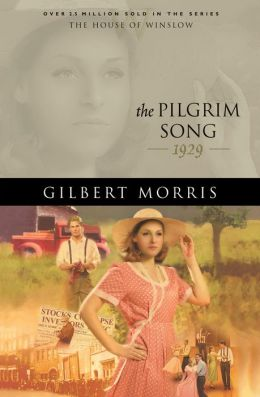 The Pilgrim Song (House of Winslow Book #29)