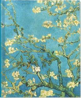 Almond Blossom Journal 7 x 9