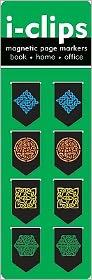 i-Clips Celtic Bookmark