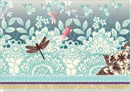 Dragonfly Boxed Note Cards Set of 14