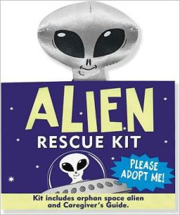 Alien Rescue Mini Kit