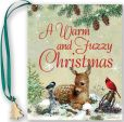 Product Image. Title: Warm and Fuzzy Christmas Little Gift Book