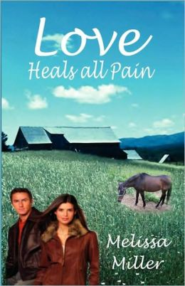Love Heals All Pain