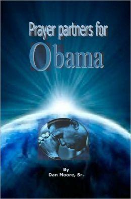 Prayer Partners for Obama