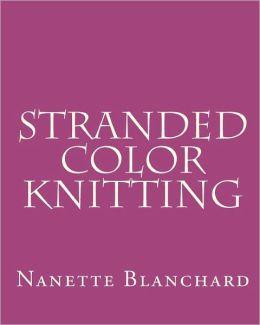 Stranded Color Knitting