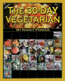 The 30-Day Vegetarian
