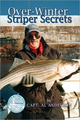 Over-Winter Striper Secrets
