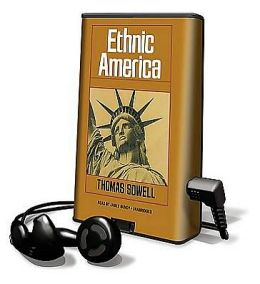 Ethnic America [With Earbuds]