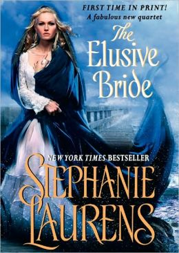 The Elusive Bride (Black Cobra Series #2)
