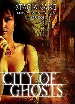 City of Ghosts (Downside Ghosts Series #3)
