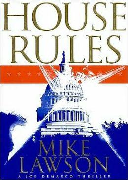 House Rules (Joe DeMarco Series #3)