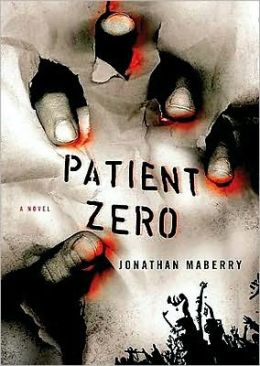 Patient Zero (Joe Ledger Series #1)