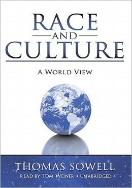 Race and Culture: A World View [With Earbuds]