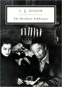The Brothers Ashkenazi: A Modern Classic