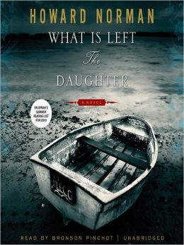 What Is Left the Daughter: A Novel