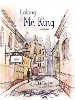 Calling Mr. King: A Novel