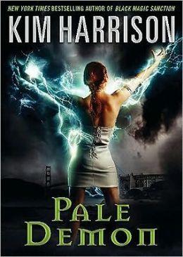 Pale Demon (Hollows Series #9)