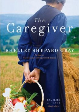 The Caregiver (Families of Honor Series #1)