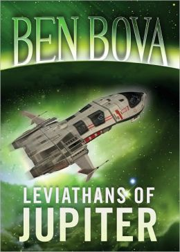 Leviathans of Jupiter (Grand Tour Series #13)