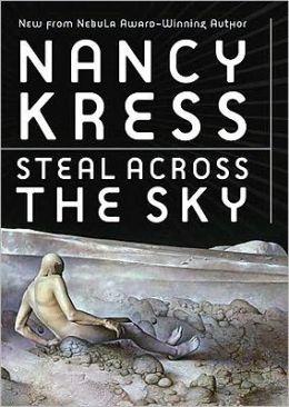 Steal Across the Sky