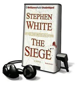The Siege [With Earbuds]