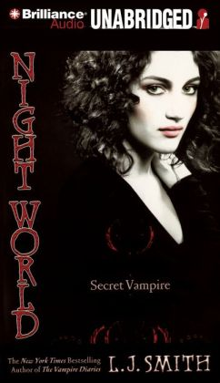 Secret Vampire (Night World Series #1)