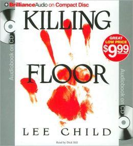Killing Floor (Jack Reacher Series #1)