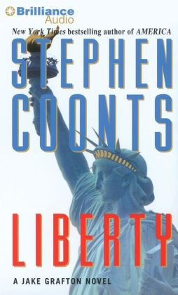 Liberty (Jake Grafton Series #10)