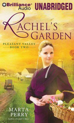 Rachel's Garden (Pleasant Valley Series #2)