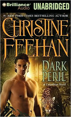 Dark Peril (Dark Series #21)