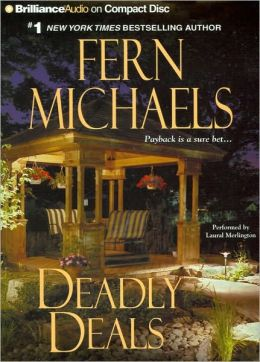 Deadly Deals (Sisterhood Series #16)