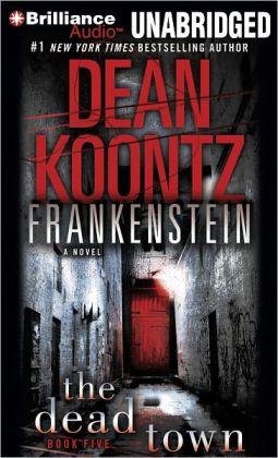 Frankenstein: The Dead Town