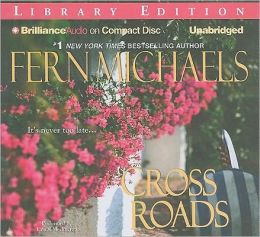 Cross Roads (Sisterhood Series #18)