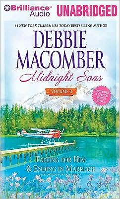 Midnight Sons, Volume 3: Falling for Him/Ending in Marriage/Midnight Sons and Daughters