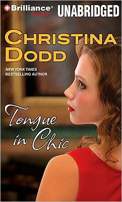 Tongue in Chic (Fortune Hunter Series #2)