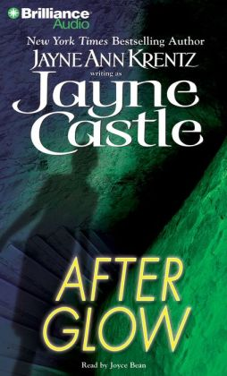 After Glow (Harmony/Ghost Hunters Series #2)