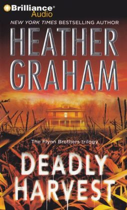 Deadly Harvest (Flynn Brothers Series #2)