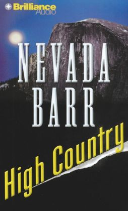 High Country (Anna Pigeon Series #12)
