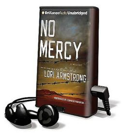 No Mercy (Mercy Gunderson Series #1)