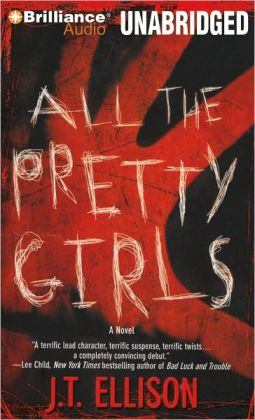 All the Pretty Girls (Taylor Jackson Series #1)