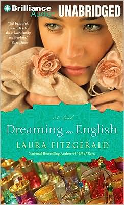 Dreaming in English: A Novel
