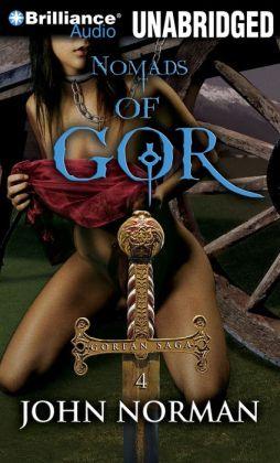 Nomads of Gor (Gor Series #4)