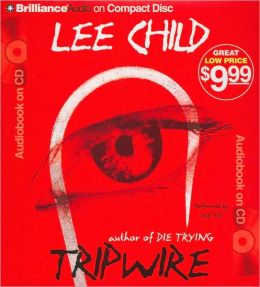 Tripwire (Jack Reacher Series #3)